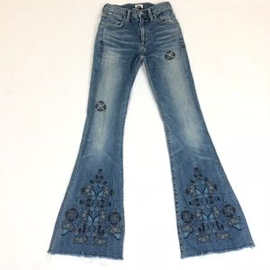 Citizens of Humanity Women's Flared Jeans